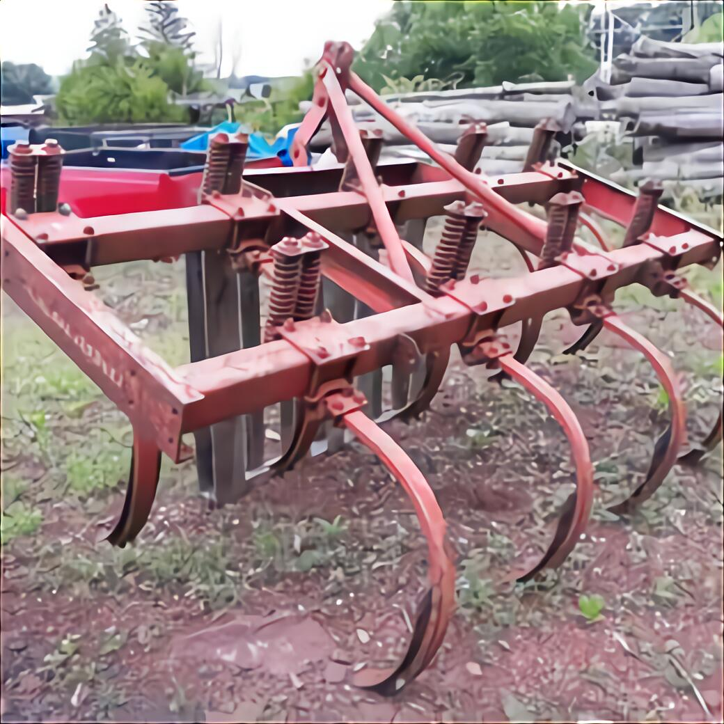 chisel plow for sale compared to