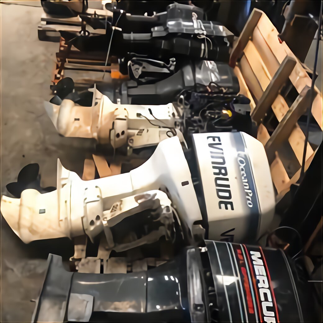 35 Hp Outboard Motor for sale compared to CraigsList ...