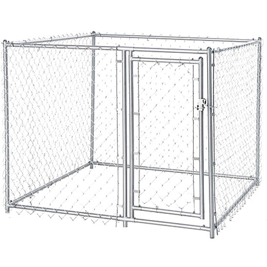 chain link dog kennel for sale