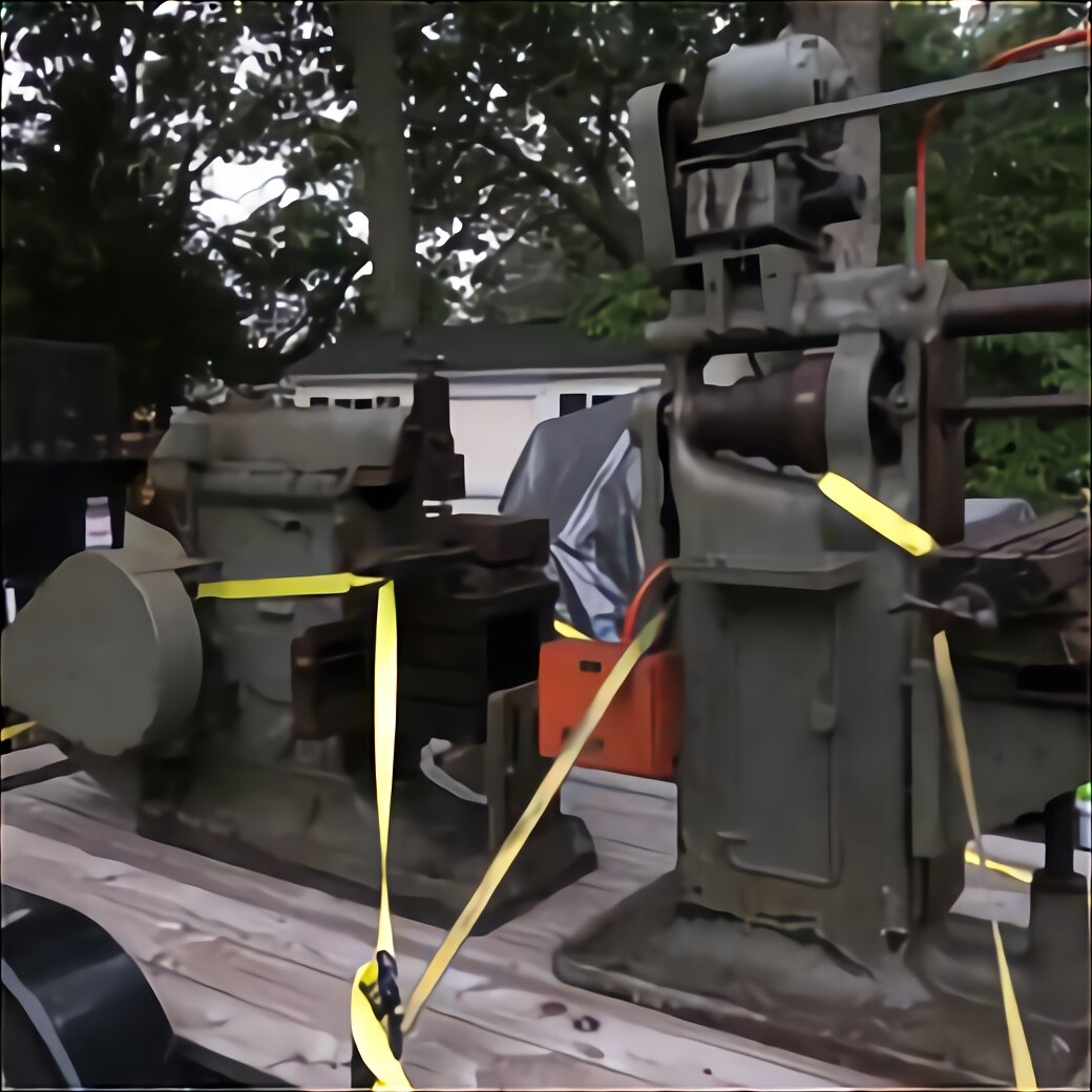 Sawmill Equipment for sale | Only 3 left at -65%