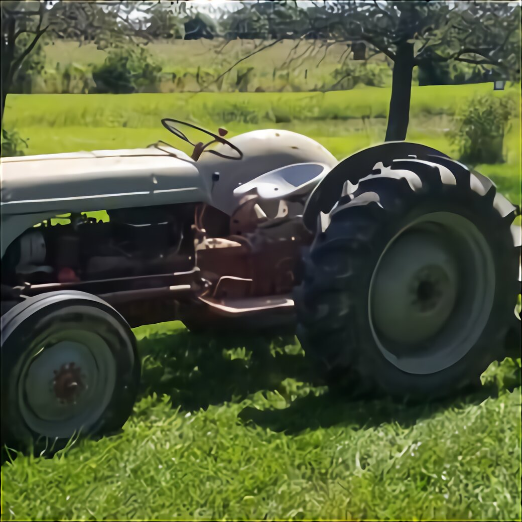 8N Tractor Tires for sale | Only 2 left at -75%
