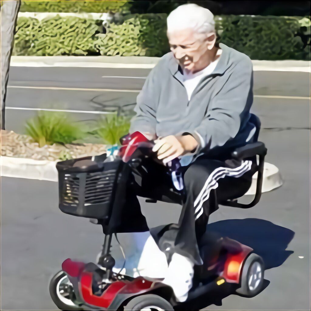 Senior Scooters for sale   Only 2 left at -65%