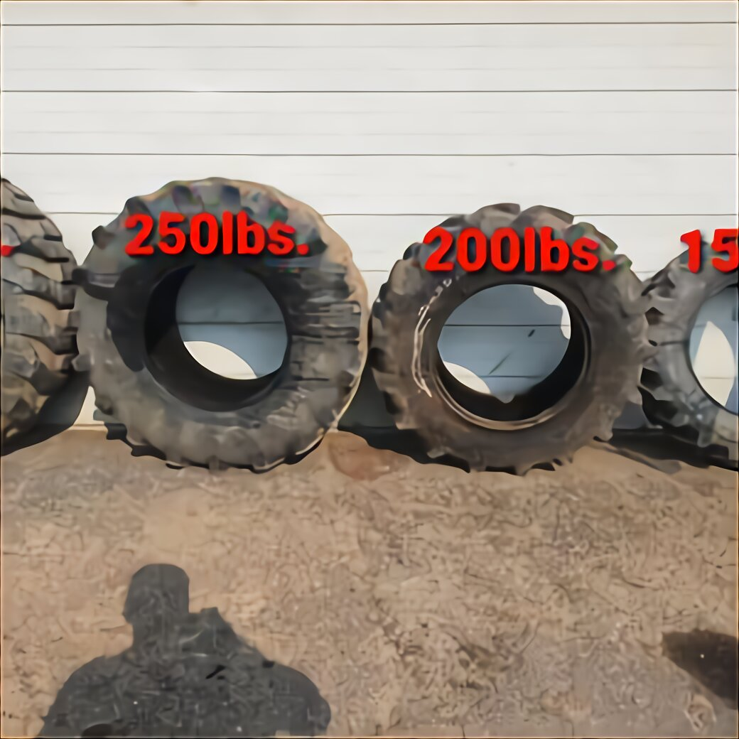 Ford 8N Tractor Tires for sale | Only 2 left at -60%
