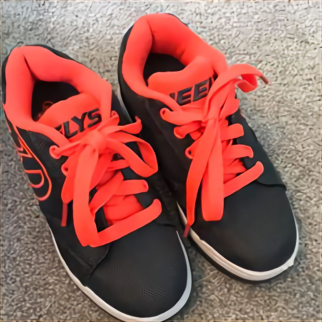 Heelys for sale compared to CraigsList