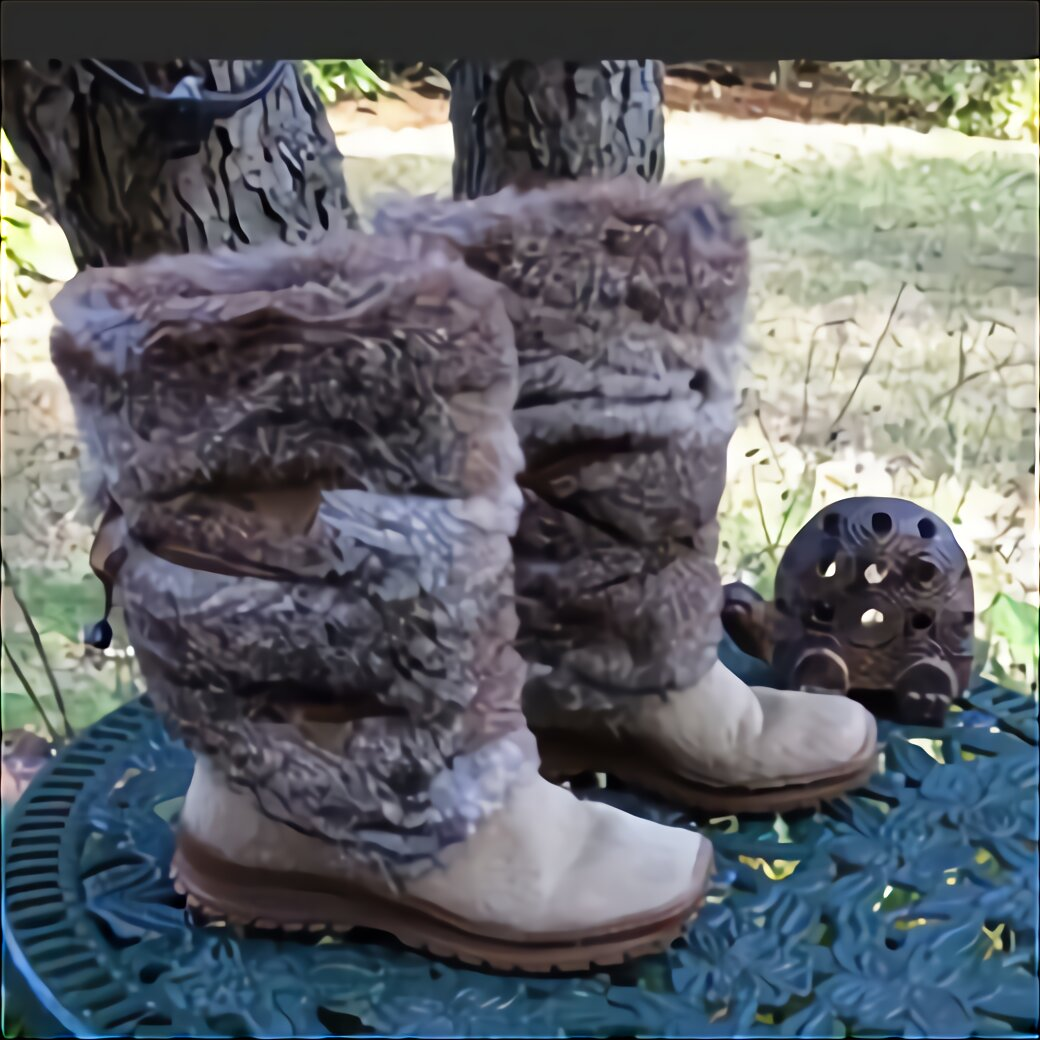 Bunny Boots for sale | Only 4 left at -60%
