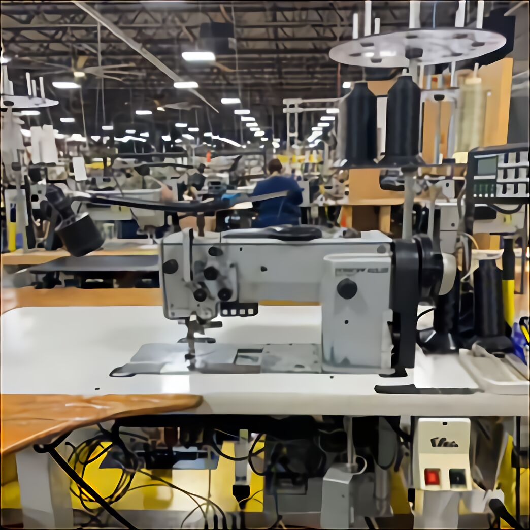 Adler Sewing Machine for sale compared to CraigsList ...