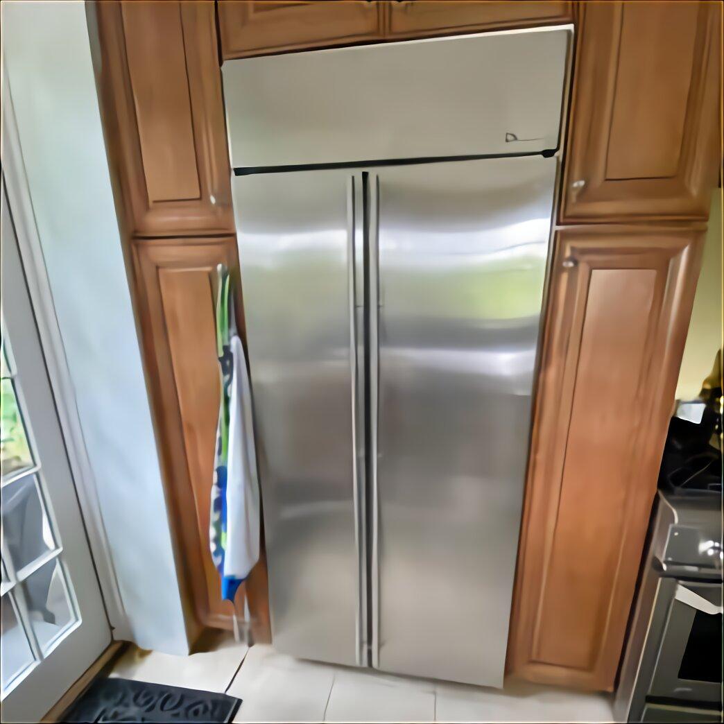 Ge Monogram Refrigerator for sale | Only 3 left at -65%