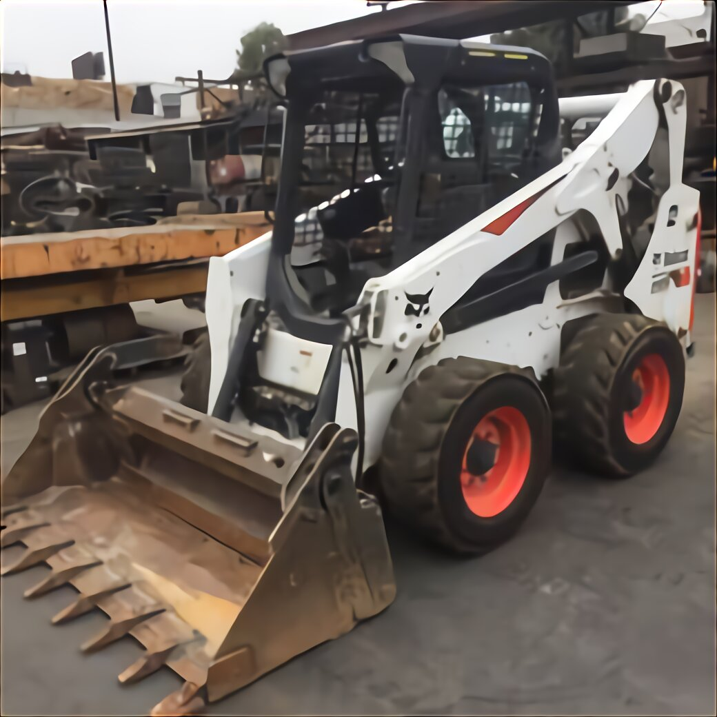 Skid Steer Mower Attachment for sale   Only 3 left at -70%