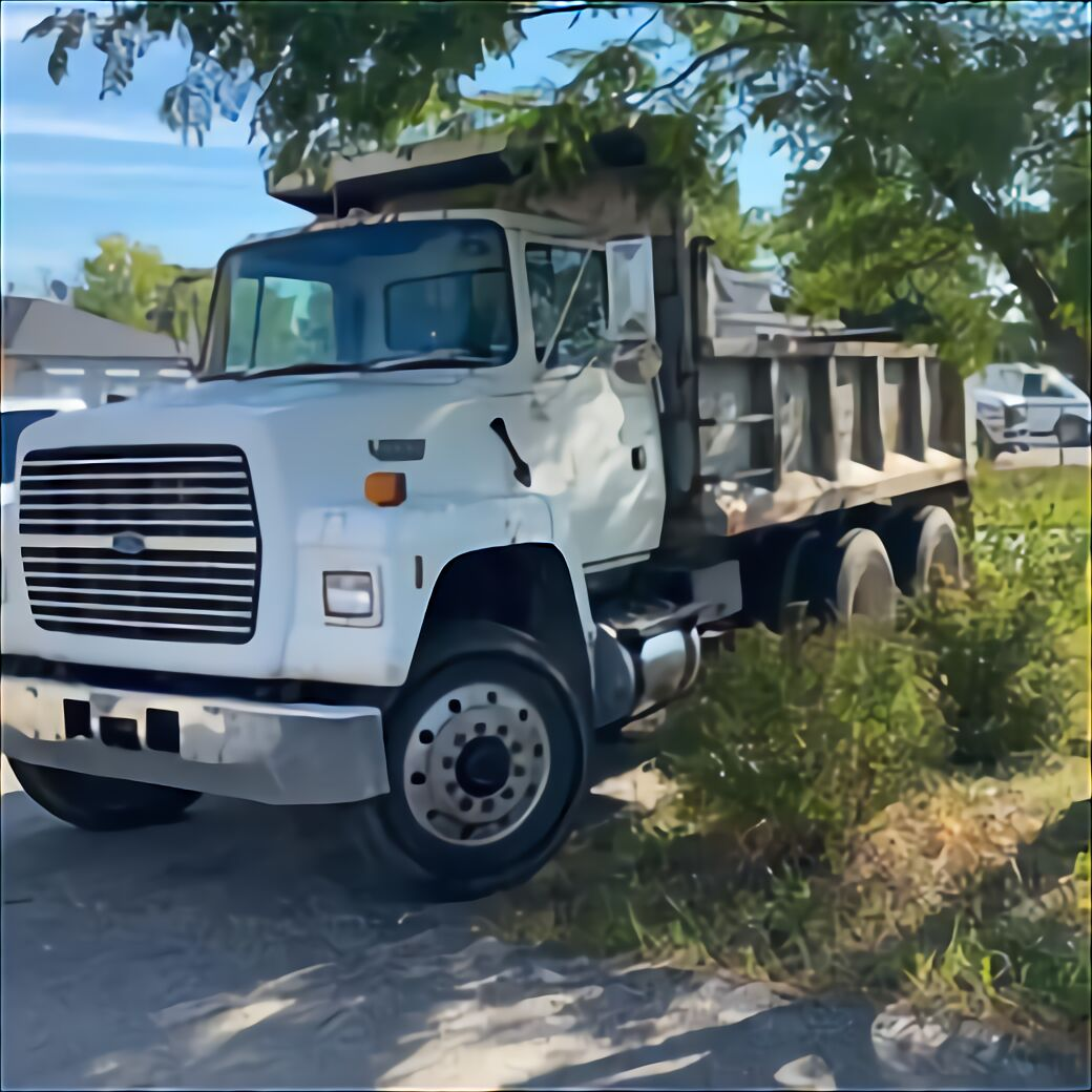 F650 Dump Truck for sale | Only 3 left at -70%