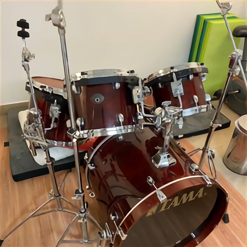 Tama Starclassic Drums for sale| 43 ads