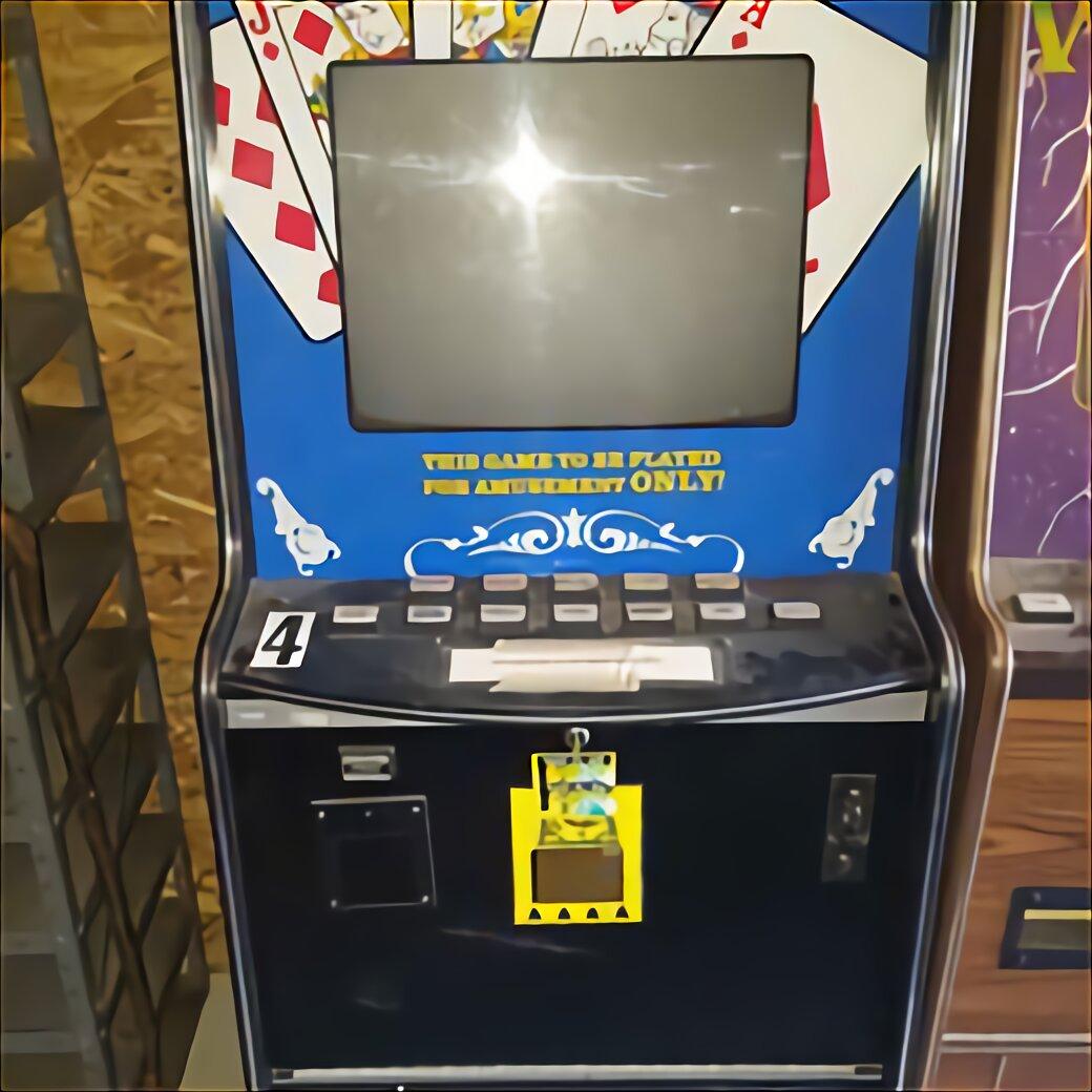 Joker Poker Machine For Sale