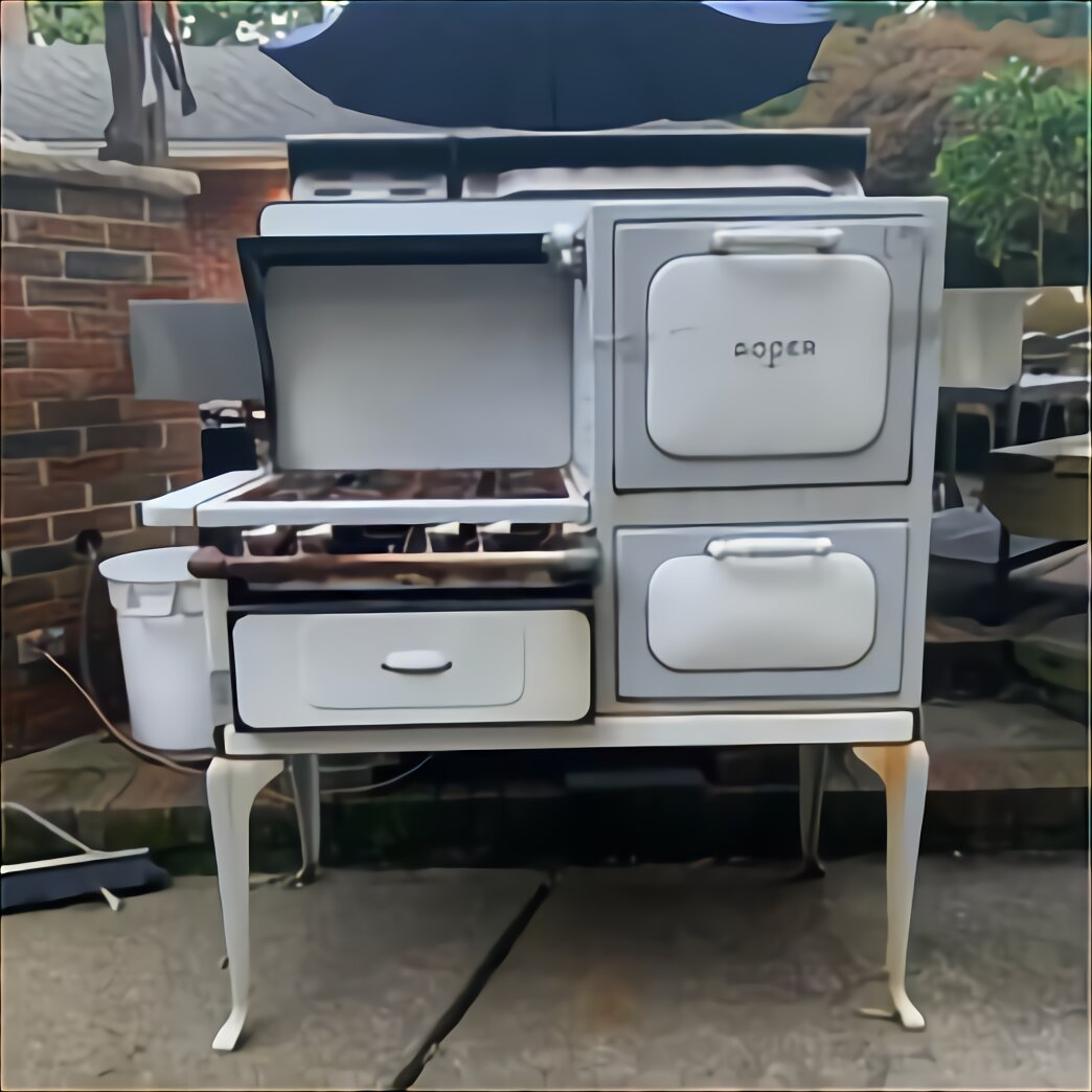 Antique Wood Cook Stove for sale compared to CraigsList ...