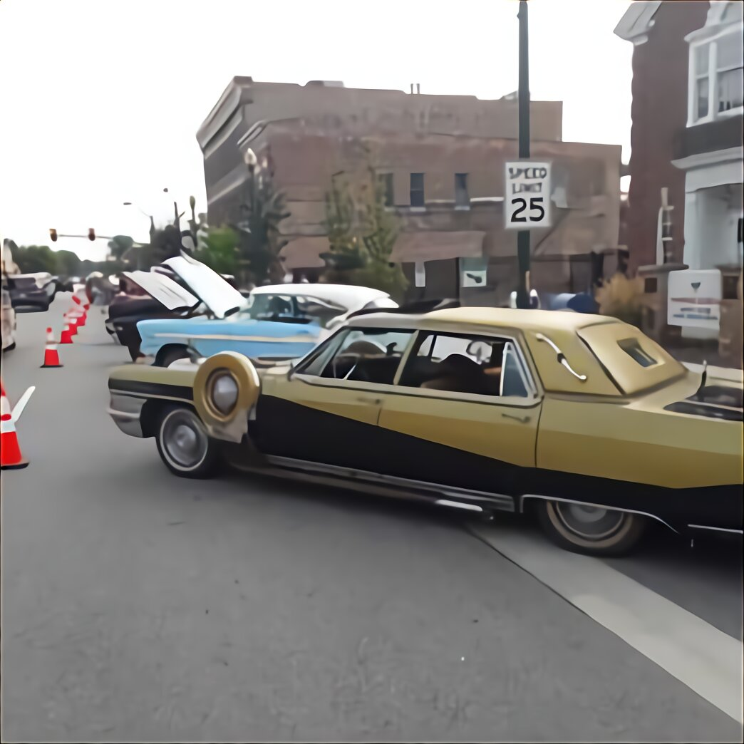 Cadillac Hearse for sale compared to CraigsList   Only 4 ...