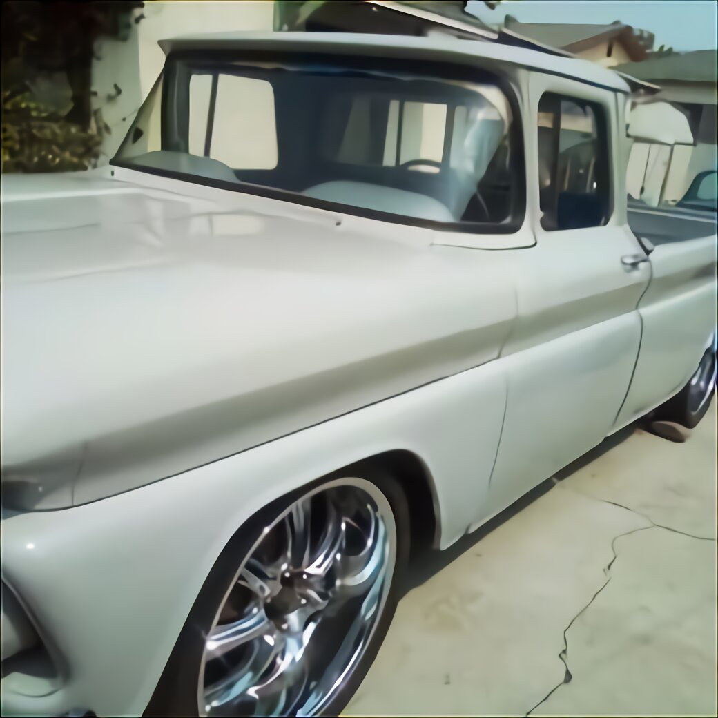 1954 Chevy Pickup for sale compared to CraigsList | Only 2 ...