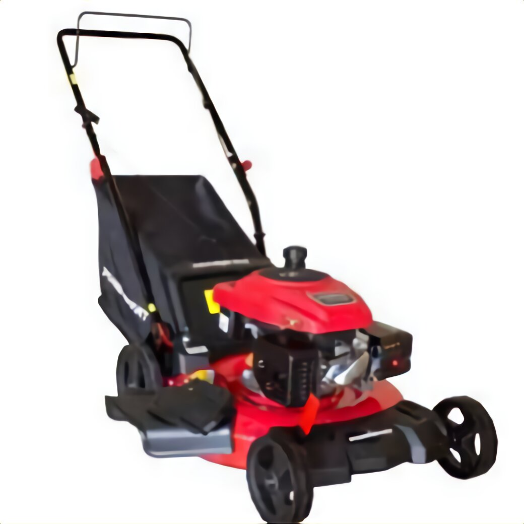 Gas Lawn Mower for sale compared to CraigsList | Only 3 ...