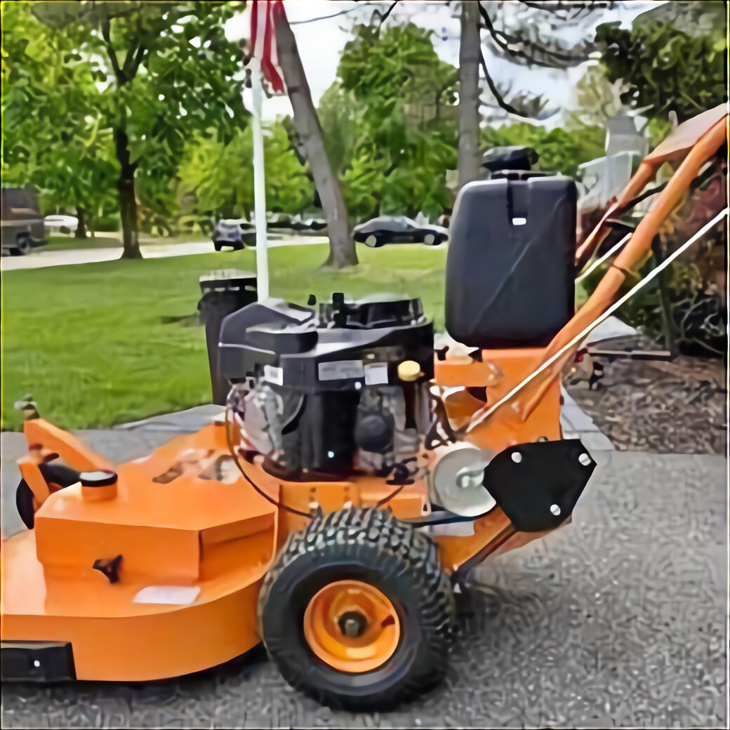 Scag Zero Turn Mower for sale | Only 3 left at -60%
