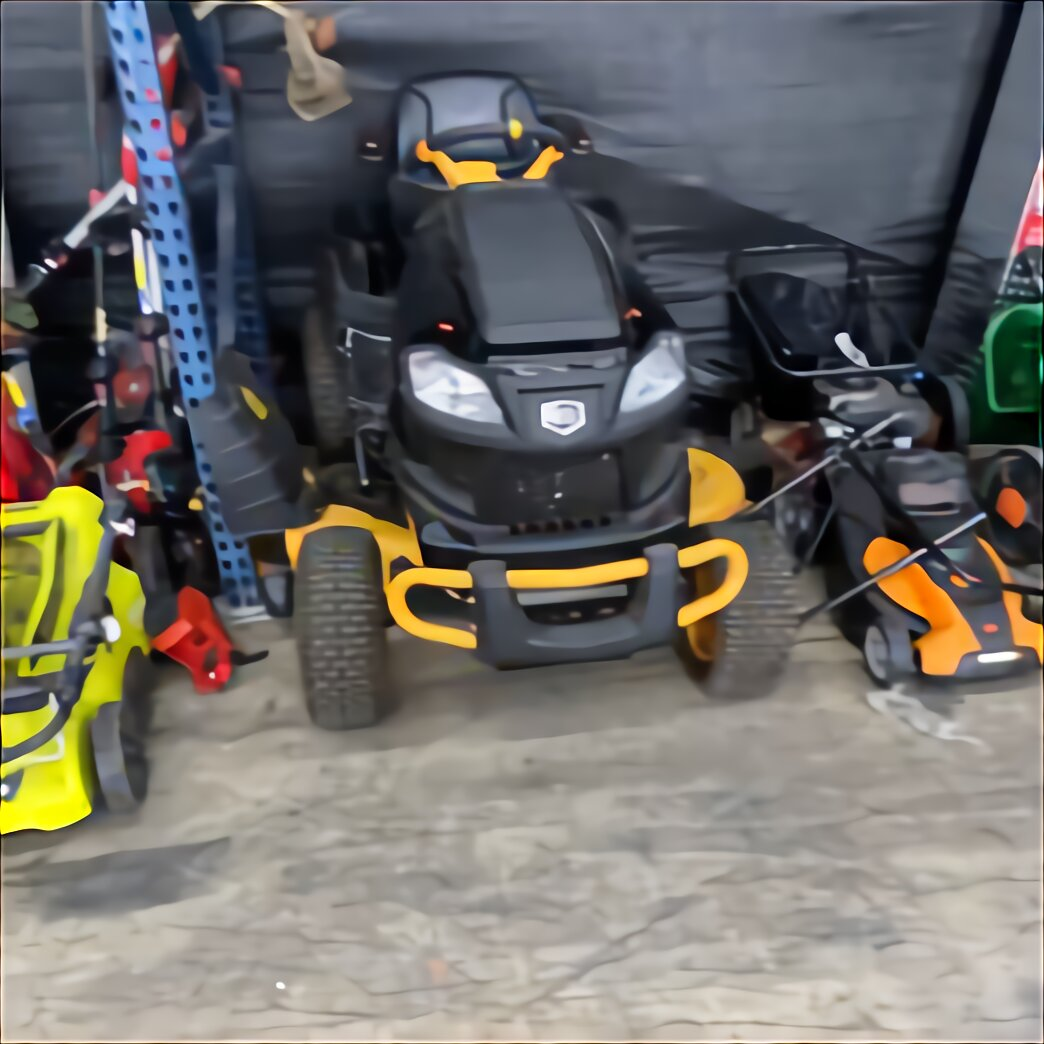 Craftsman Riding Mowers for sale | Only 4 left at -70%