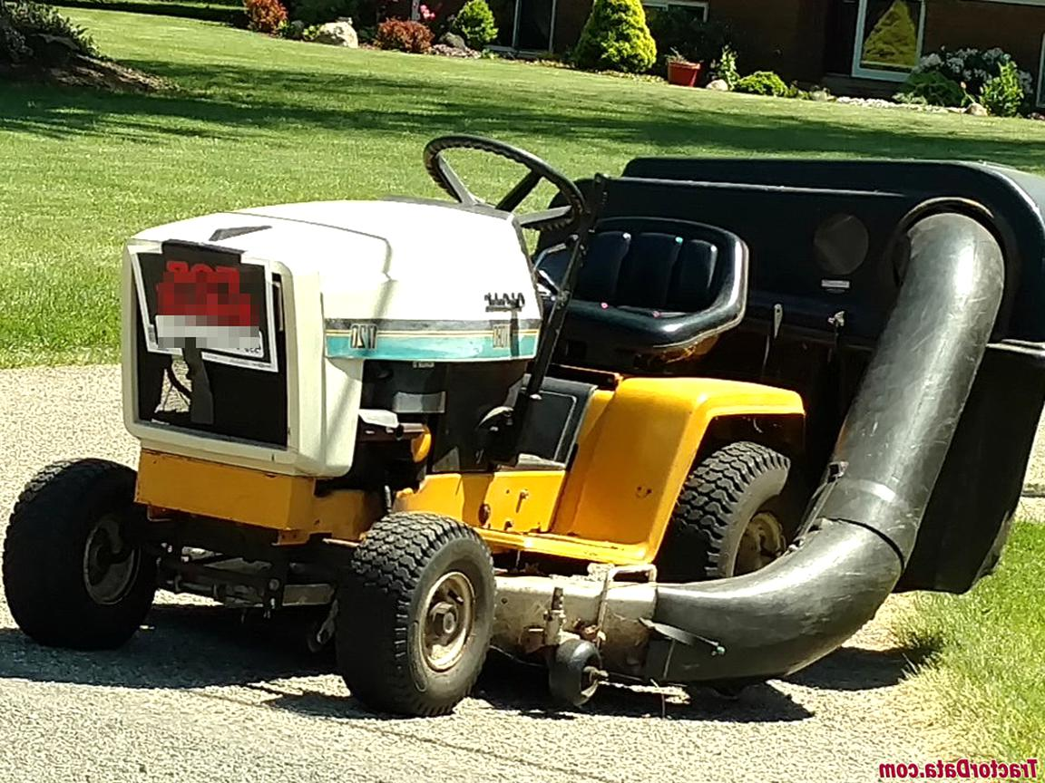 cub cadet 1720 for sale
