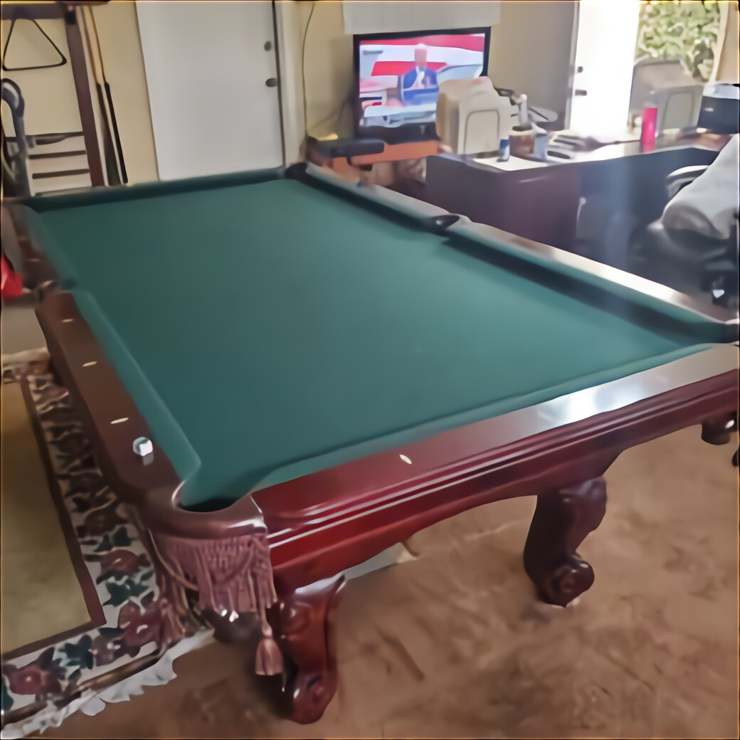 Regulation Pool Table for sale   Only 2 left at -60%