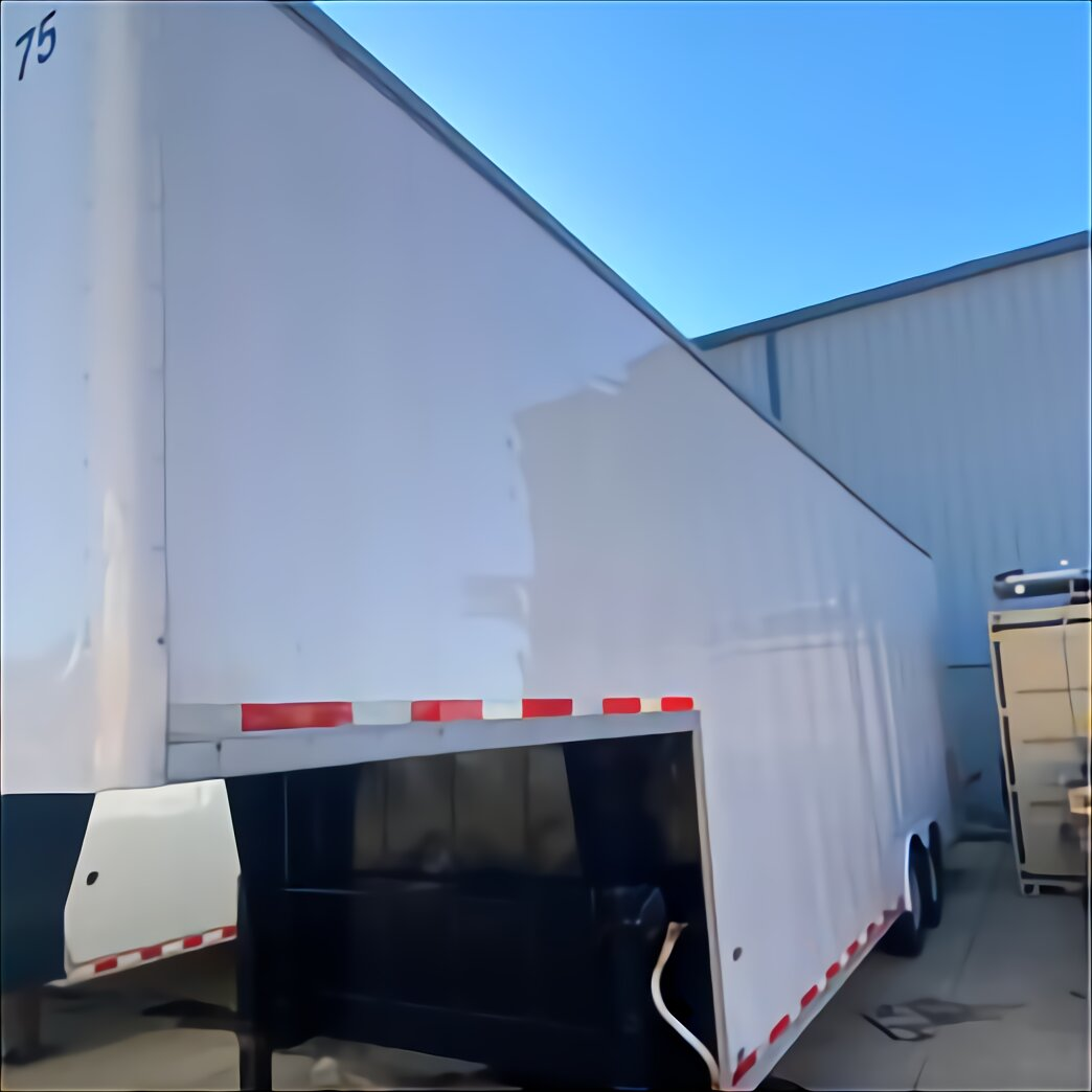 53 Dry Van Trailers for sale   Only 2 left at -60%