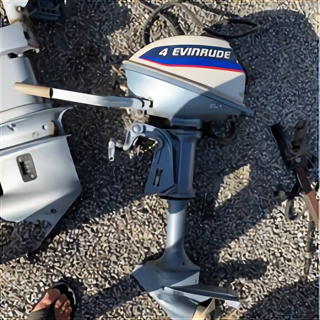 6Hp Outboard Motor for sale compared to CraigsList | Only ...