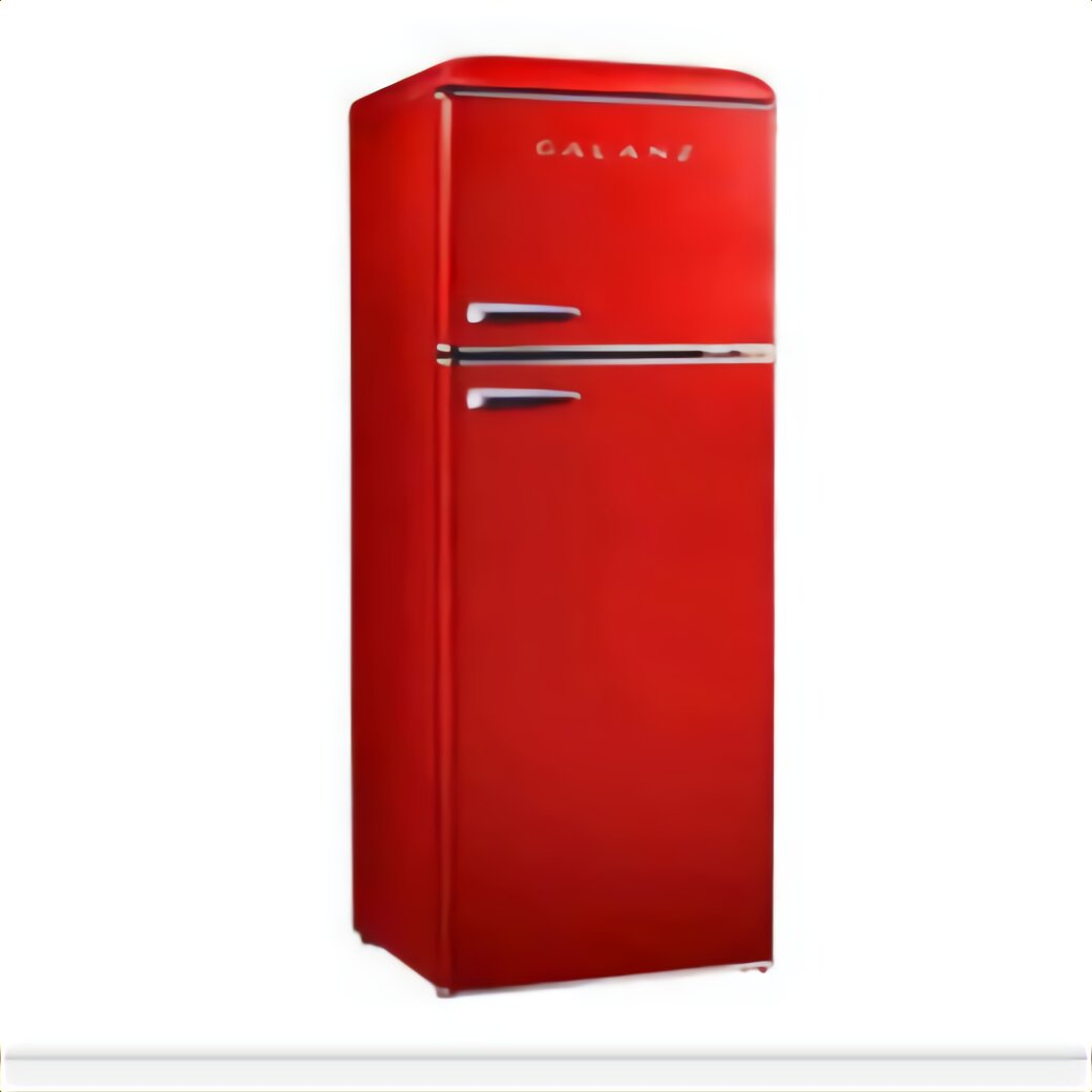 Smeg Refrigerator for sale compared to CraigsList | Only 3 ...