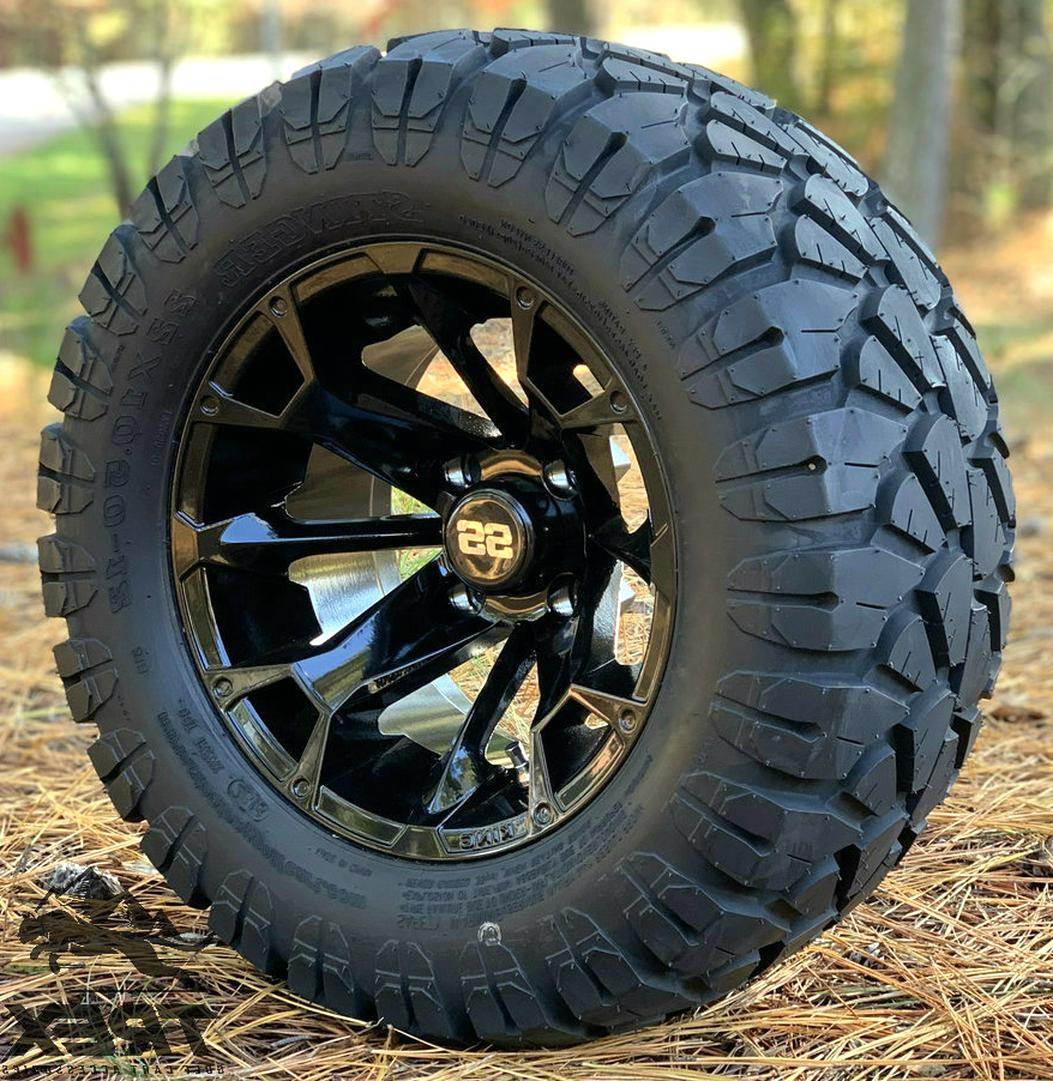 22 golf cart tires for sale