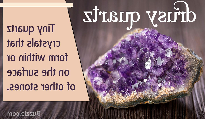 drusy quartz for sale