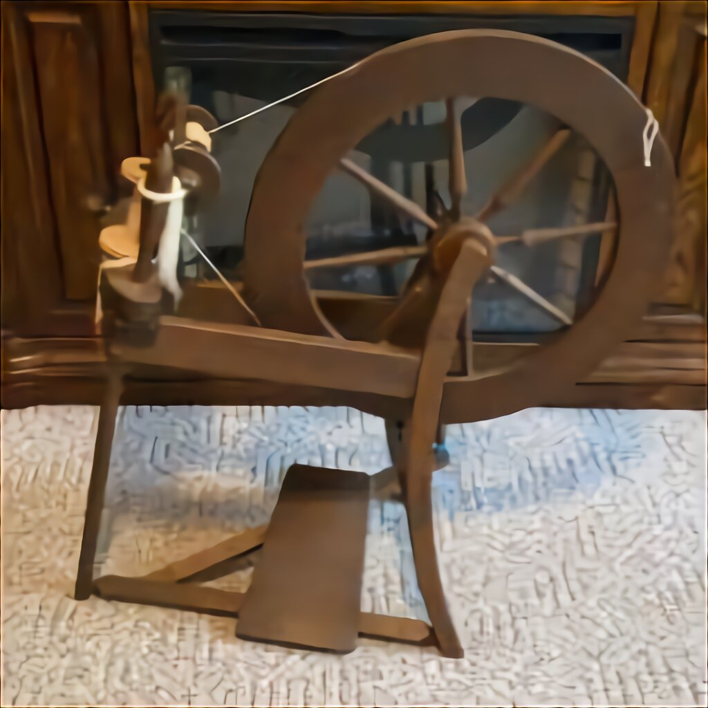 Ashford Spinning Wheel For Sale Only 2 Left At 60