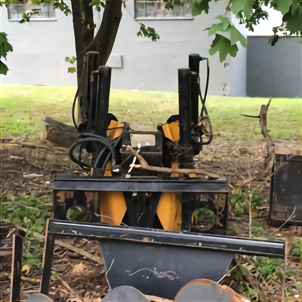 Log Splitter John Deere for sale   Only 3 left at -65%