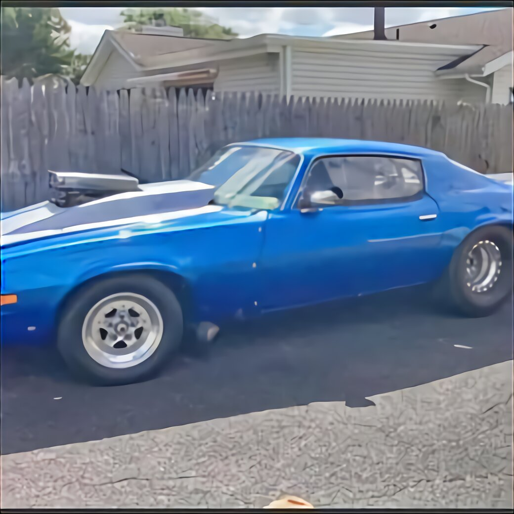 1970 Camaro for sale compared to CraigsList   Only 2 left ...