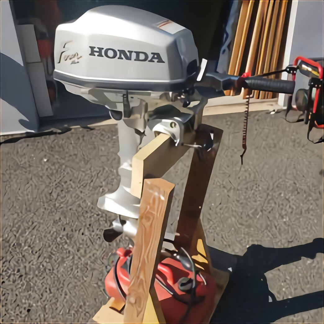 5Hp Outboard Motor for sale compared to CraigsList | Only ...