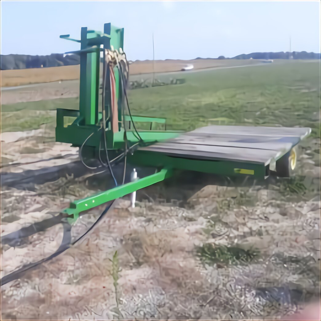 Bale Wrapper for sale compared to CraigsList | Only 3 left ...