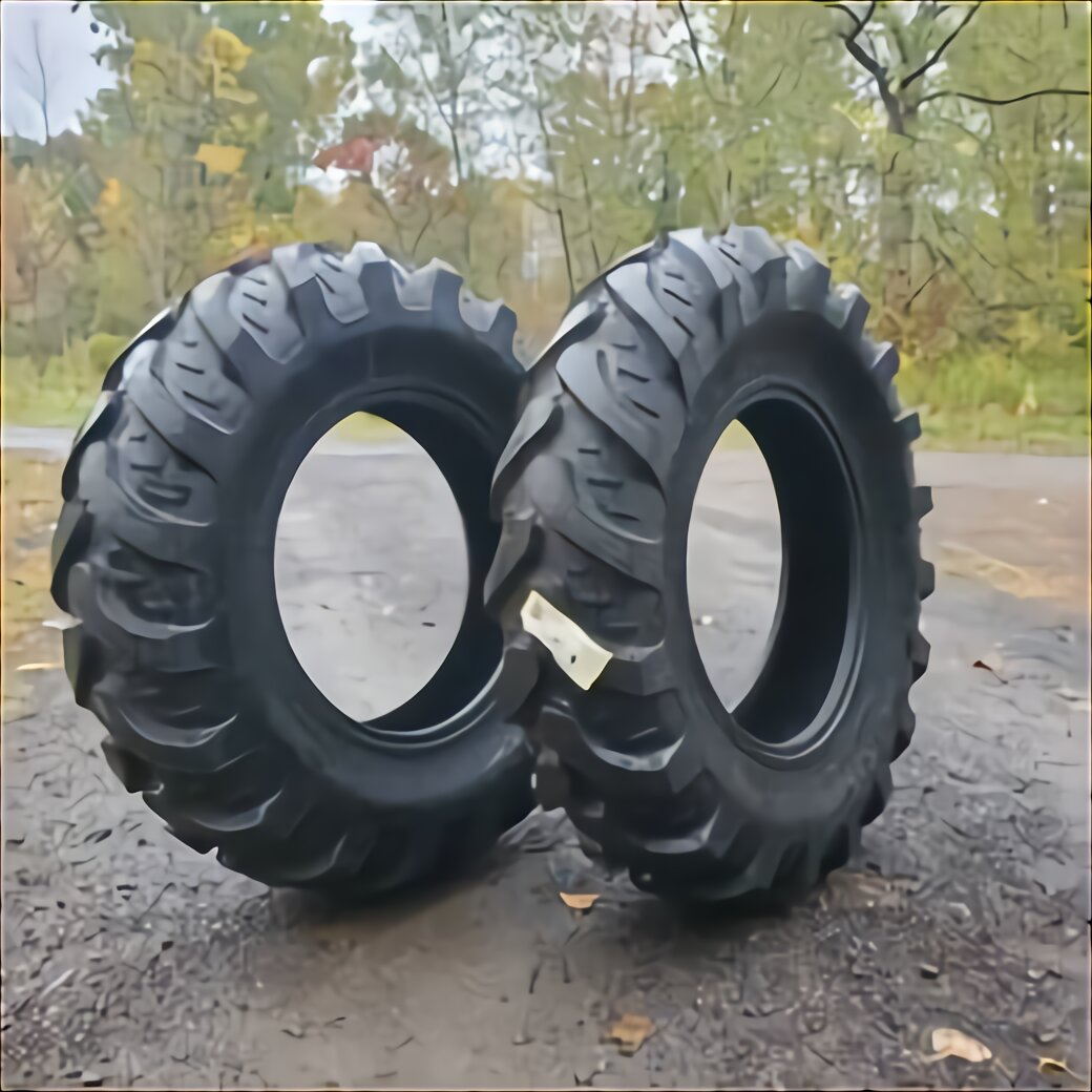 R4 Tractor Tires for sale | Only 4 left at -60%