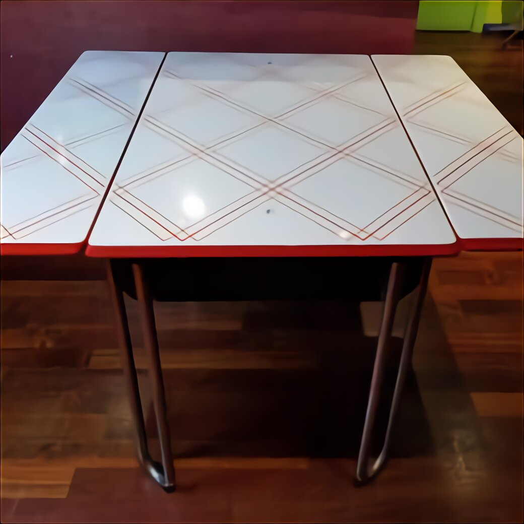 Enamel Top Table For Sale Compared To Craigslist Only 4 Left At 65
