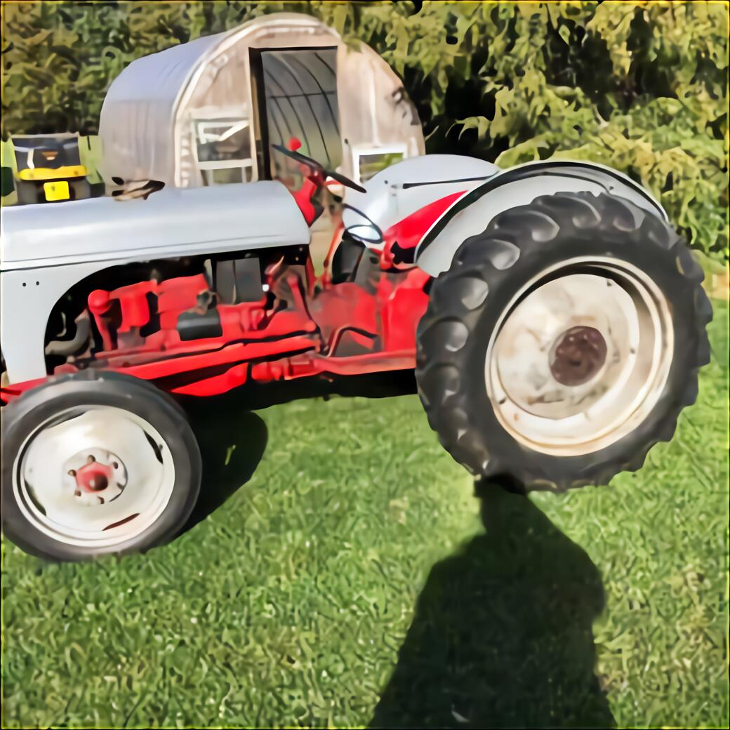 Ford 8N for sale compared to CraigsList | Only 2 left at -65%