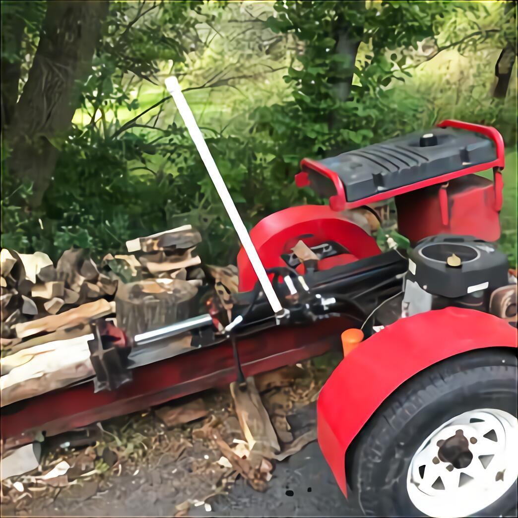 20 Ton Log Splitter for sale   Only 3 left at -60%