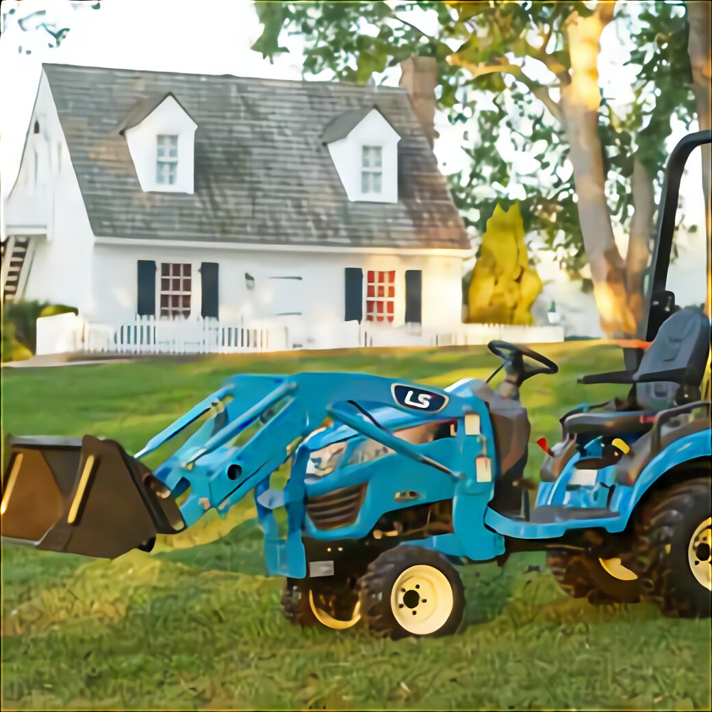 Iseki Compact Tractor for sale   Only 3 left at -75%