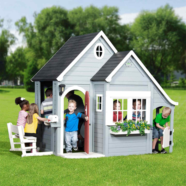 backyard playhouse for sale