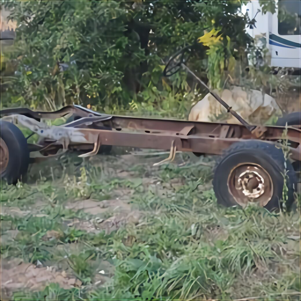 67 72 Chevy Truck Frame For Sale Only 2 Left At 60