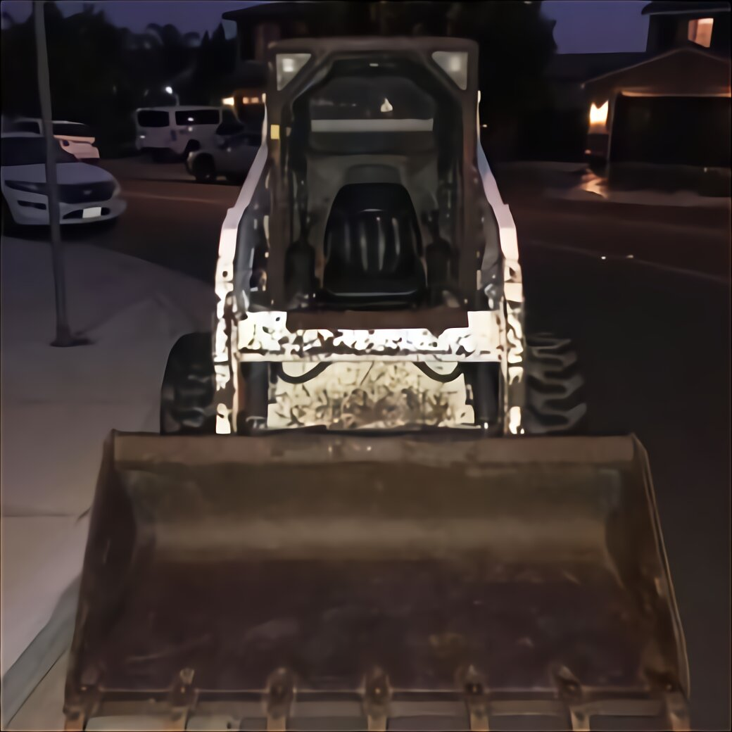 Skid Steer Brush Cutter for sale compared to CraigsList ...