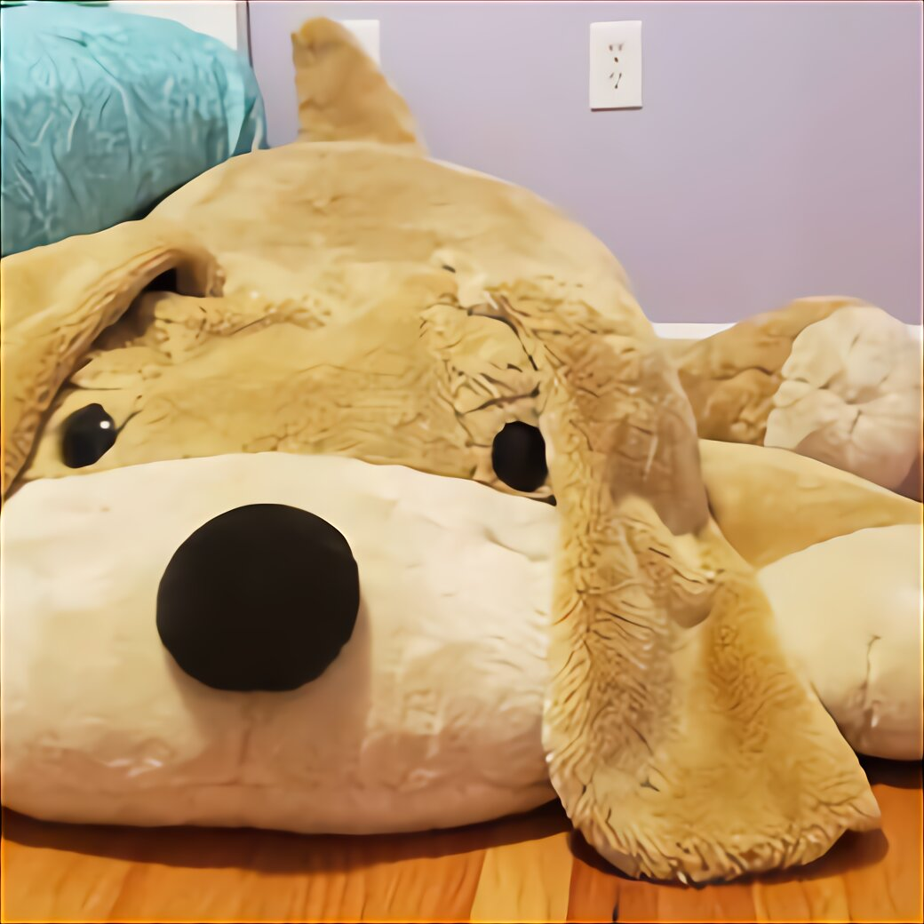 Jumbo Pokemon Plush, Le Mutt Stuffed Dog For Sale Only 3 Left At 70