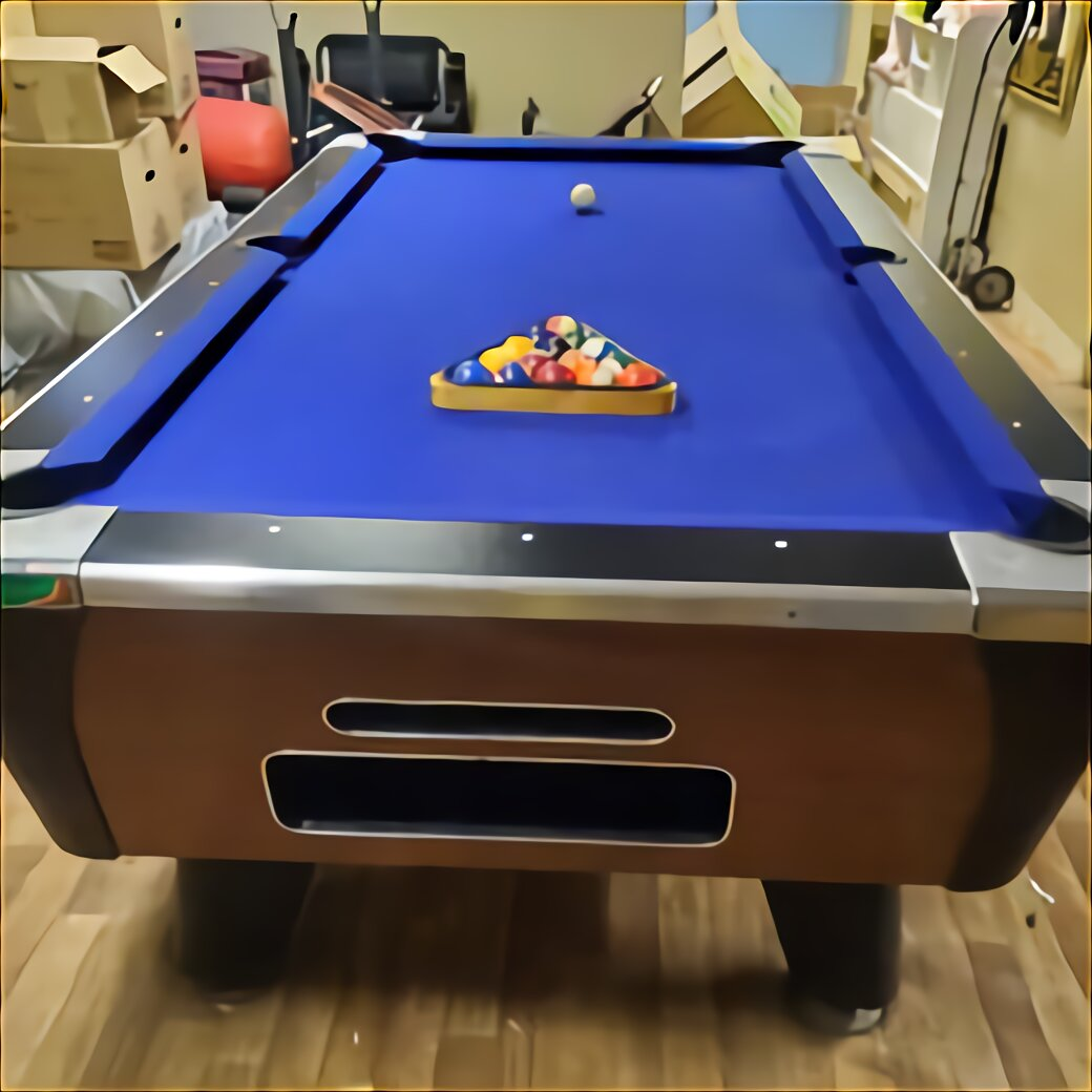 Dynamo Pool Table for sale   Only 2 left at -75%