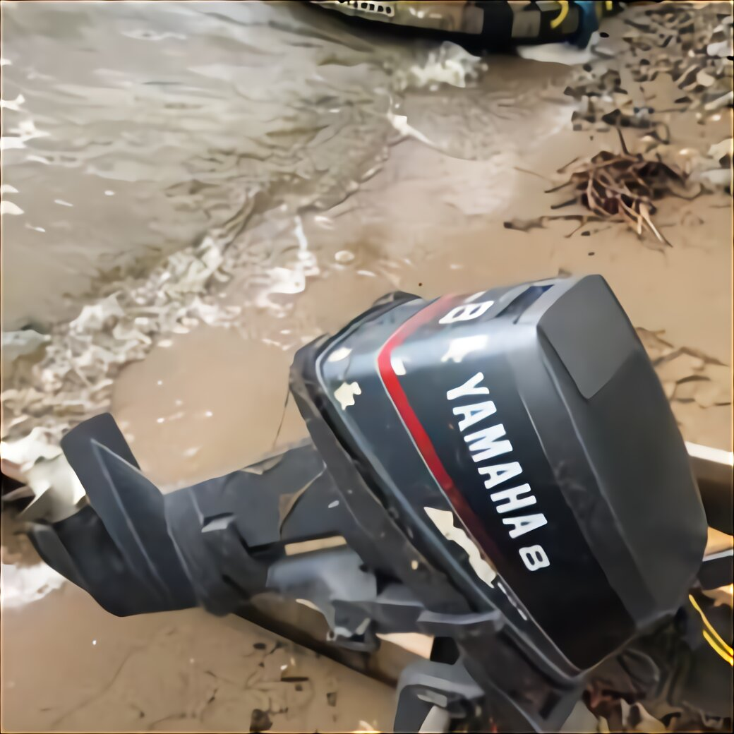40 Hp Outboard for sale compared to CraigsList | Only 4 ...