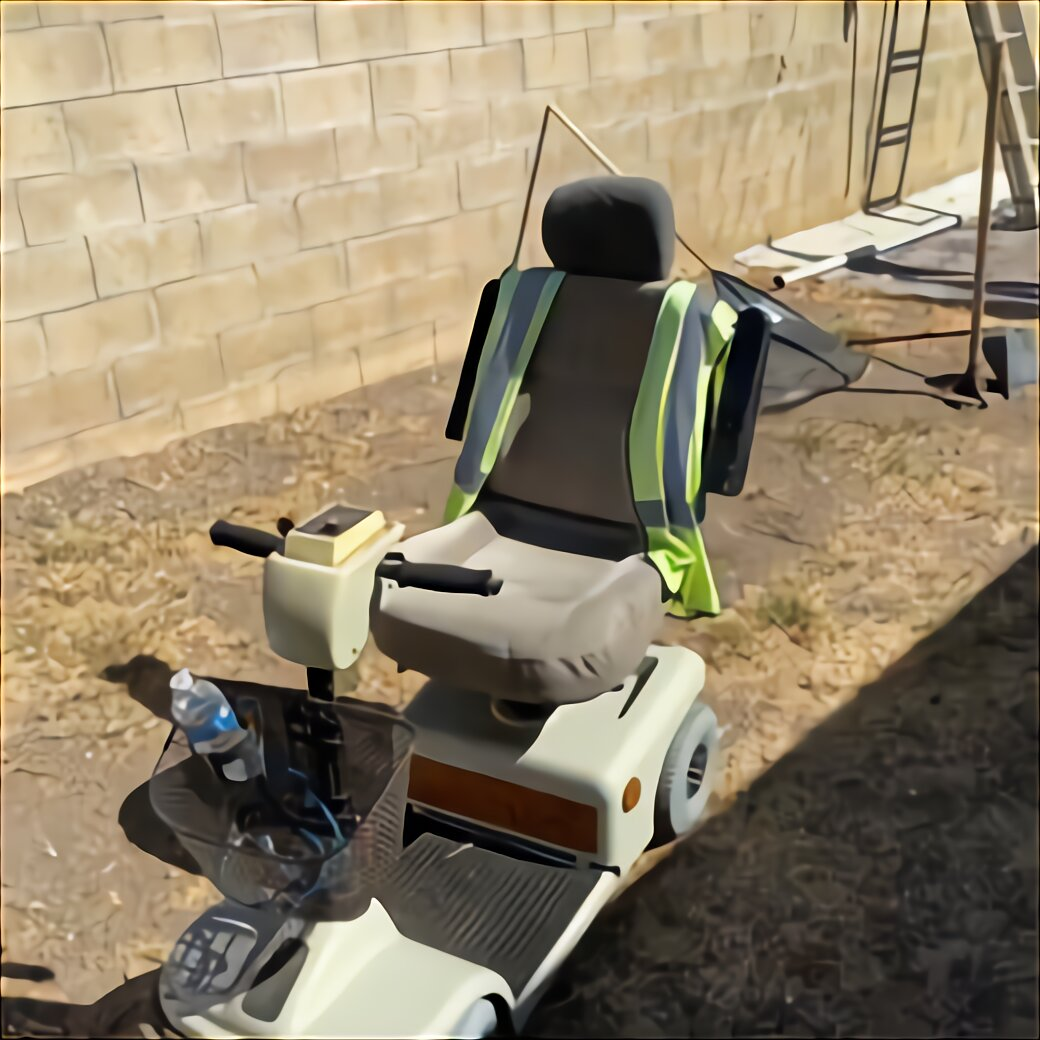 4 Wheels Mobility Scooter for sale   Only 4 left at -75%
