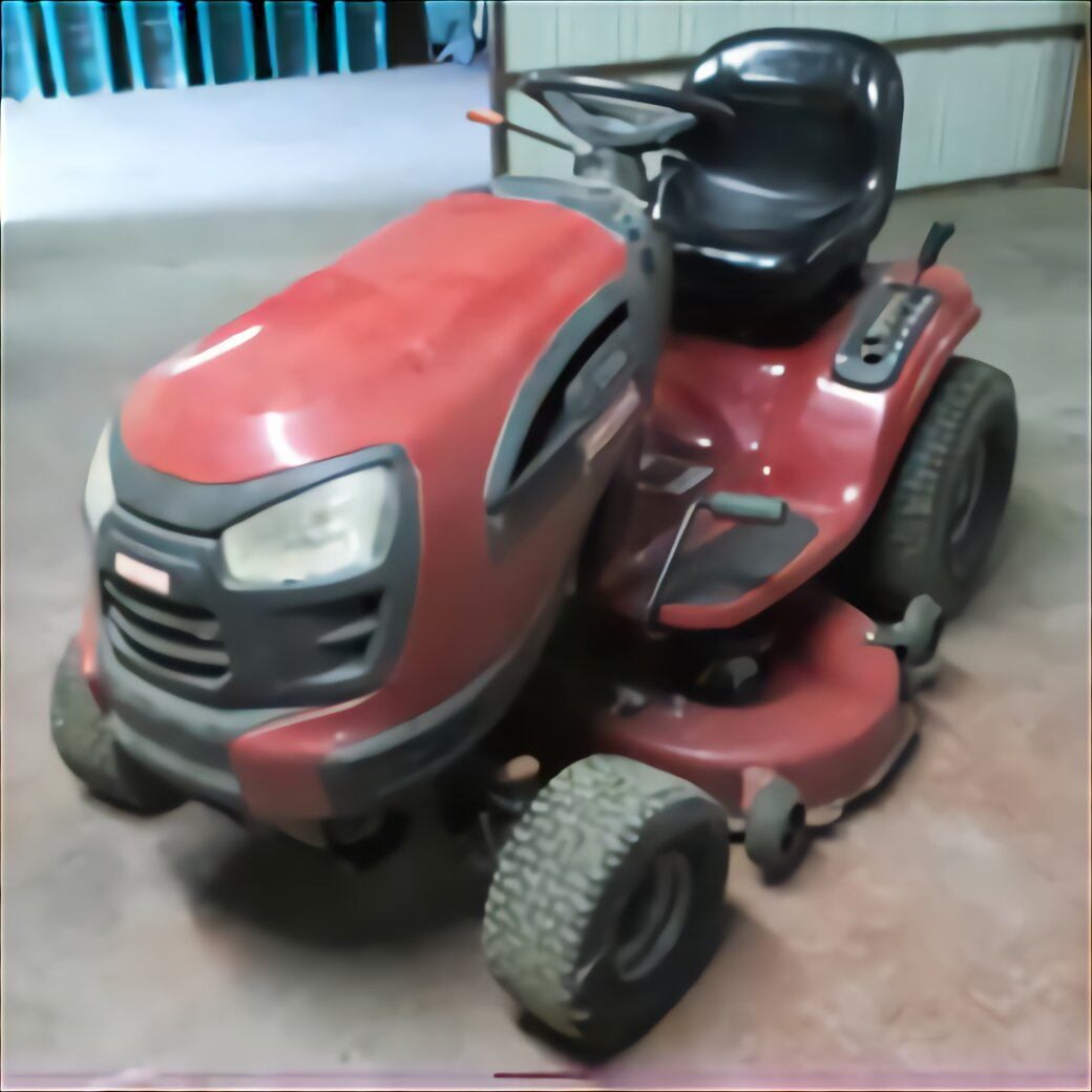 Craftsman Riding Mower for sale compared to CraigsList ...