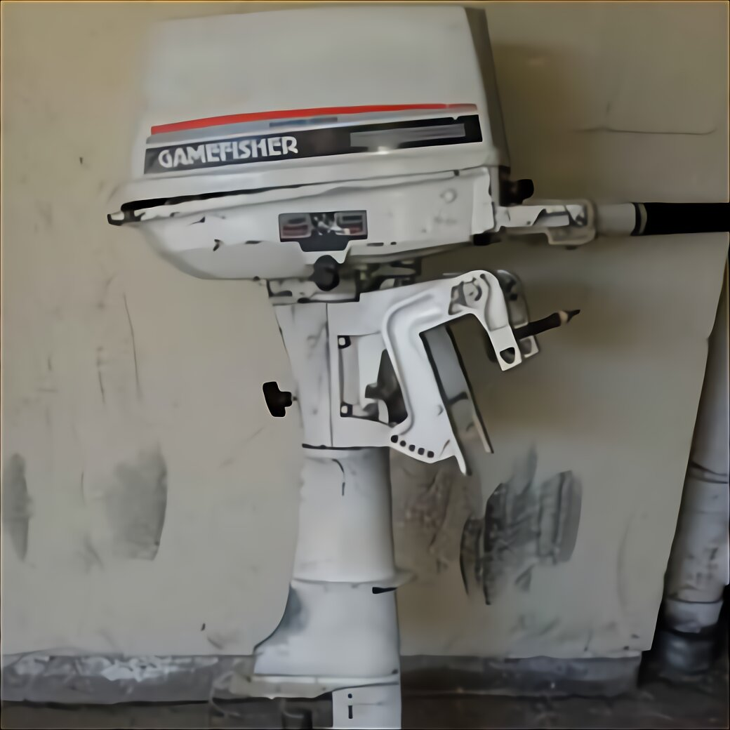 6Hp Outboard Motor for sale compared to CraigsList   Only ...
