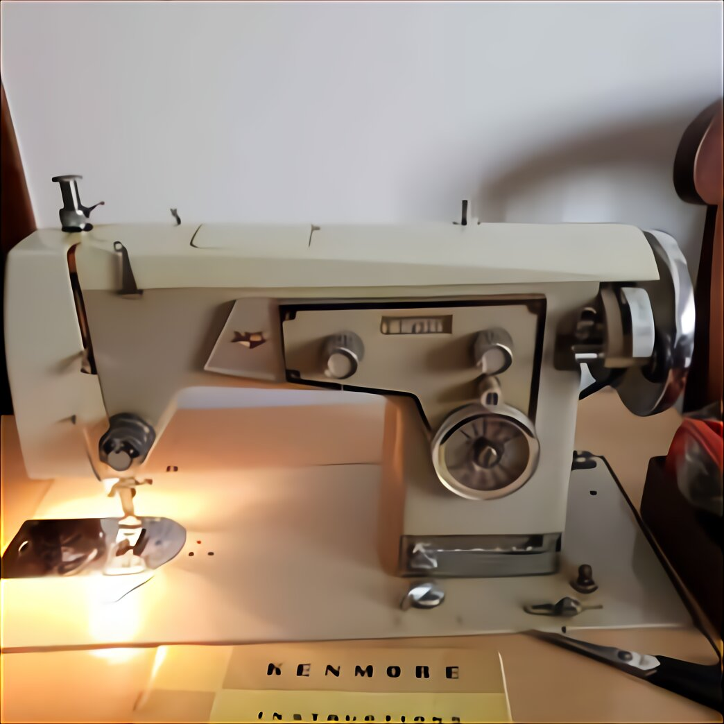 Kenmore Sewing Machine for sale | Only 4 left at -70%