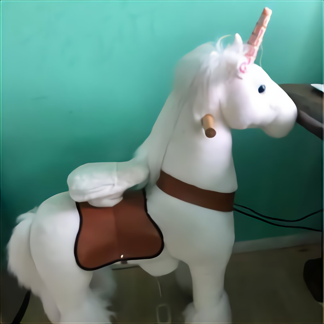 Spring Rocking Horse for sale compared to CraigsList ...