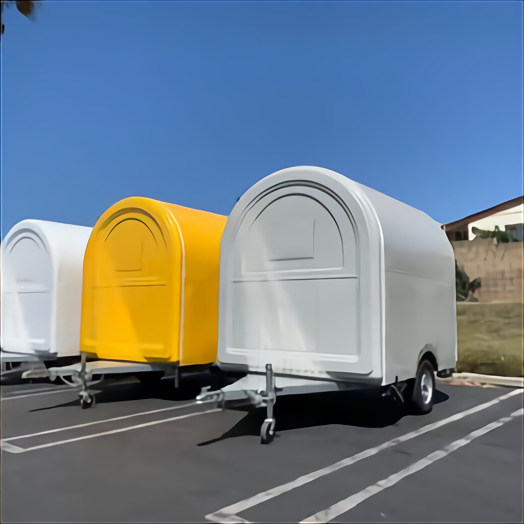 Fully Equipped Concession Trailers for sale | Only 4 left ...
